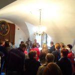 Fundacja młodzi ludziom Zamek w Oporowie i Łęczycy 2