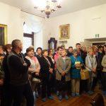 Fundacja młodzi ludziom Zamek w Oporowie i Łęczycy 12