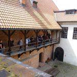 Fundacja młodzi ludziom Zamek w Oporowie i Łęczycy 14