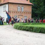 Fundacja młodzi ludziom Zamek w Oporowie i Łęczycy 17
