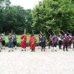 Fundacja młodzi ludziom Zamek w Oporowie i Łęczycy 20