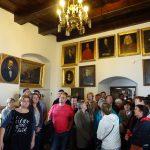 Fundacja młodzi ludziom Zamek w Oporowie i Łęczycy 23